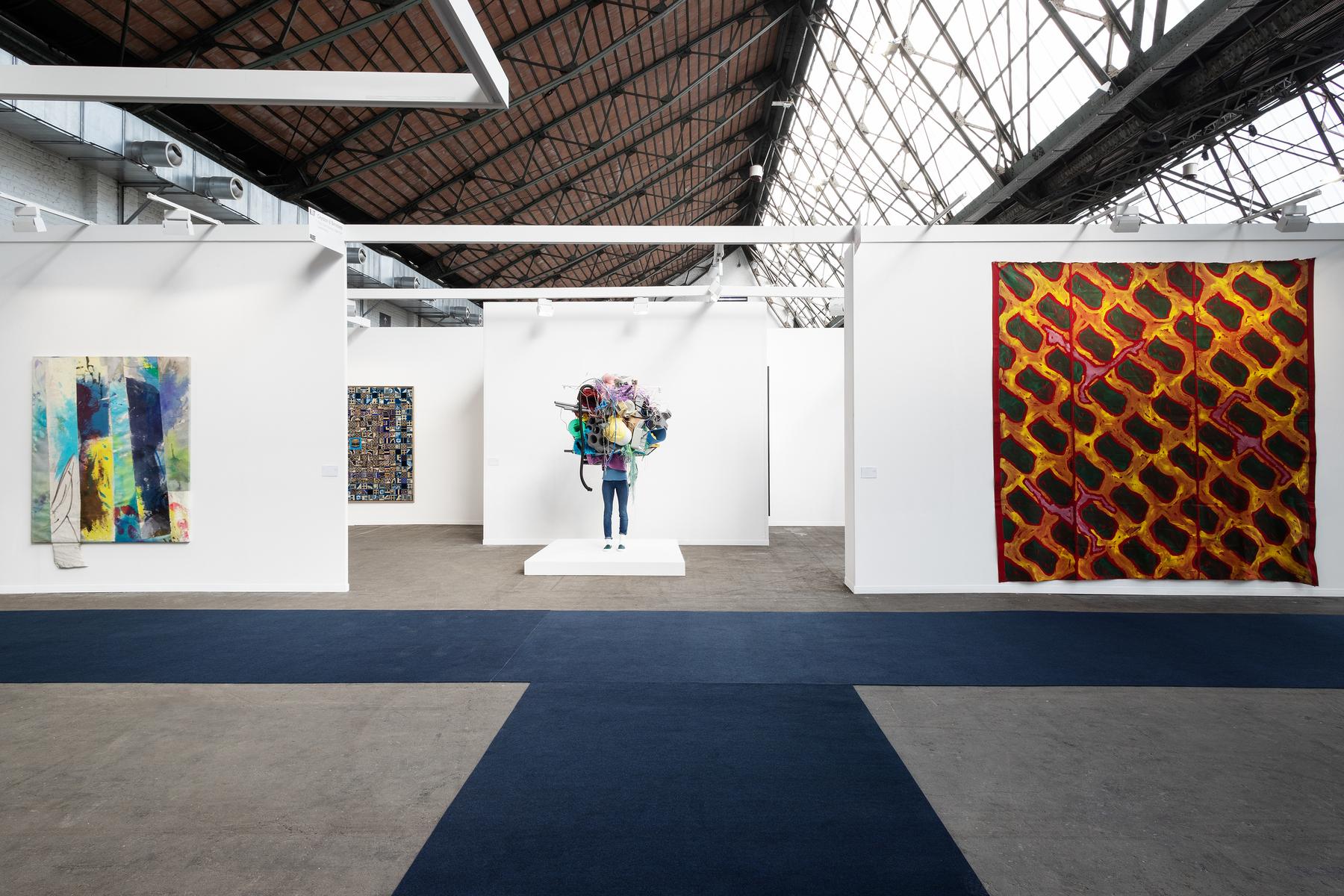1_Art Brussels 2018 2018 64