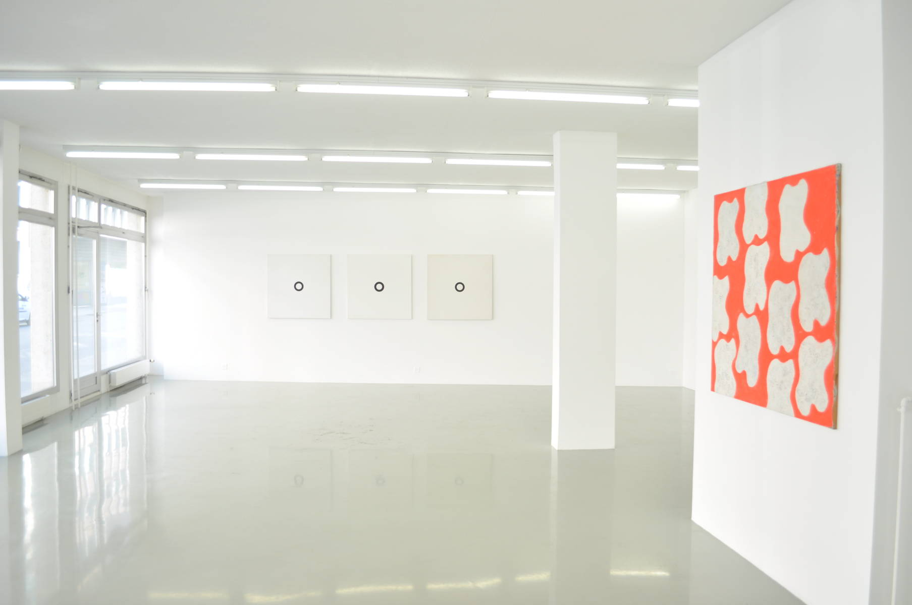 3_Olivier Mosset Claud 2012 geneve 110