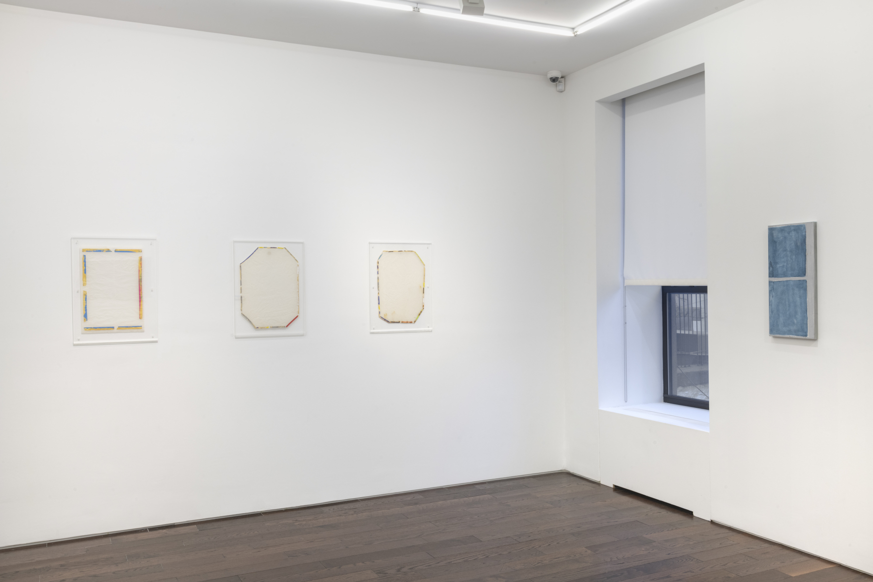 3_Pierre Buraglio 2019 New York 1103
