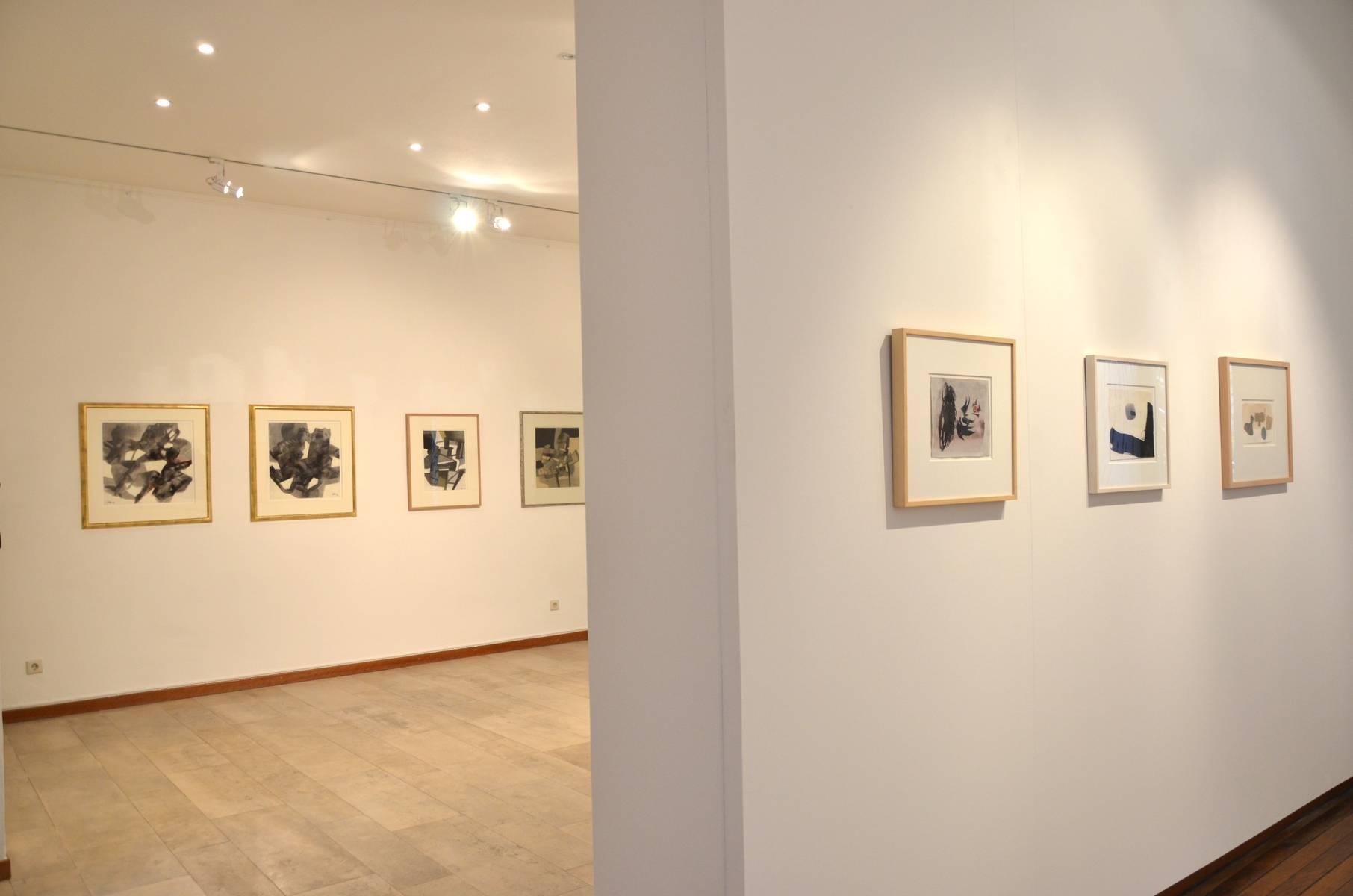 5_Oeuvres sur papier 2012 moderne 107