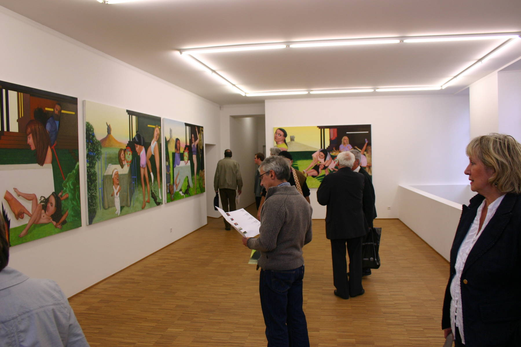 8_Dany Prum 2009 luxembourg 37