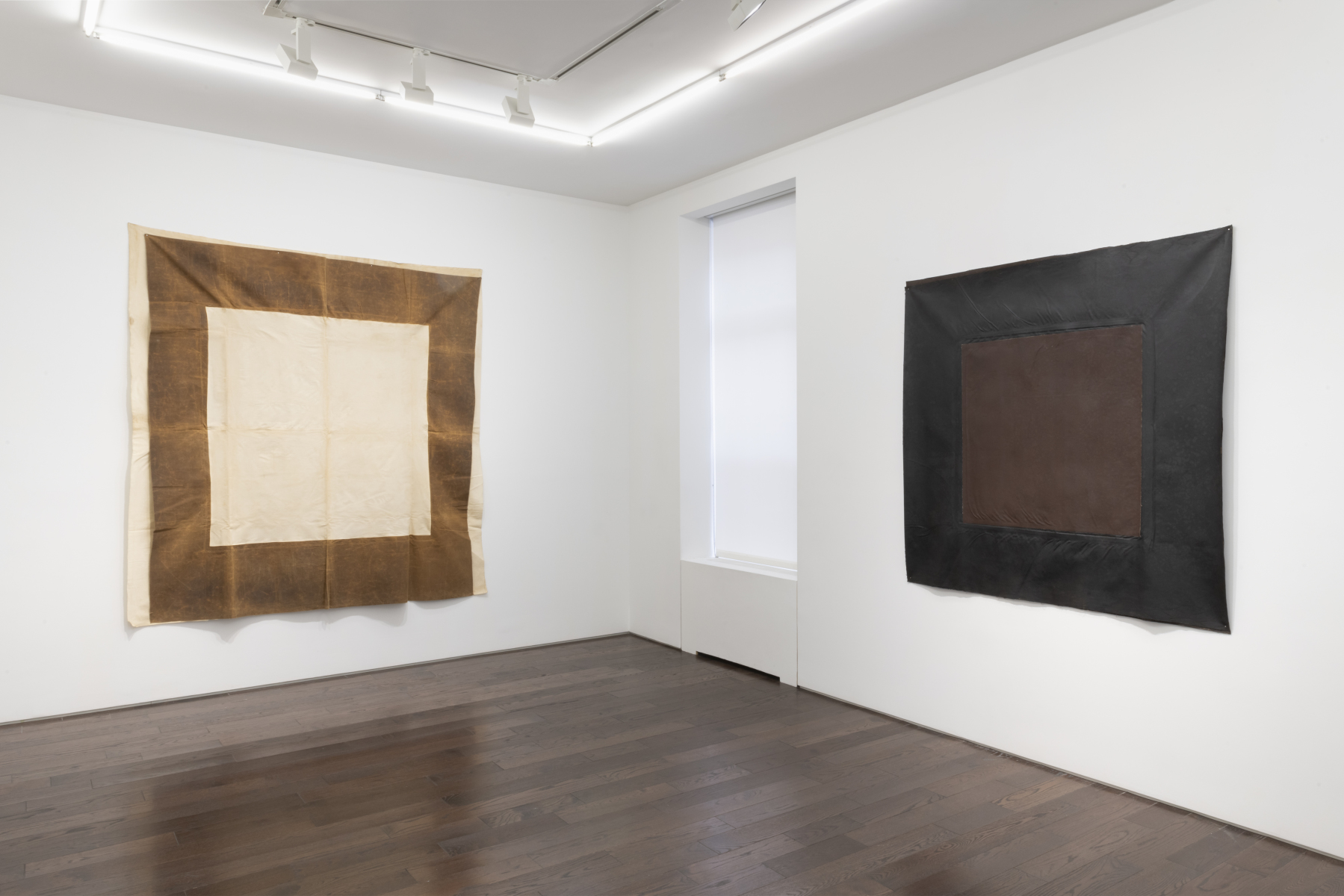Exhibition View, André Valensi, Oeuvres 1971-1992, C&B New York, 2021 (1)
