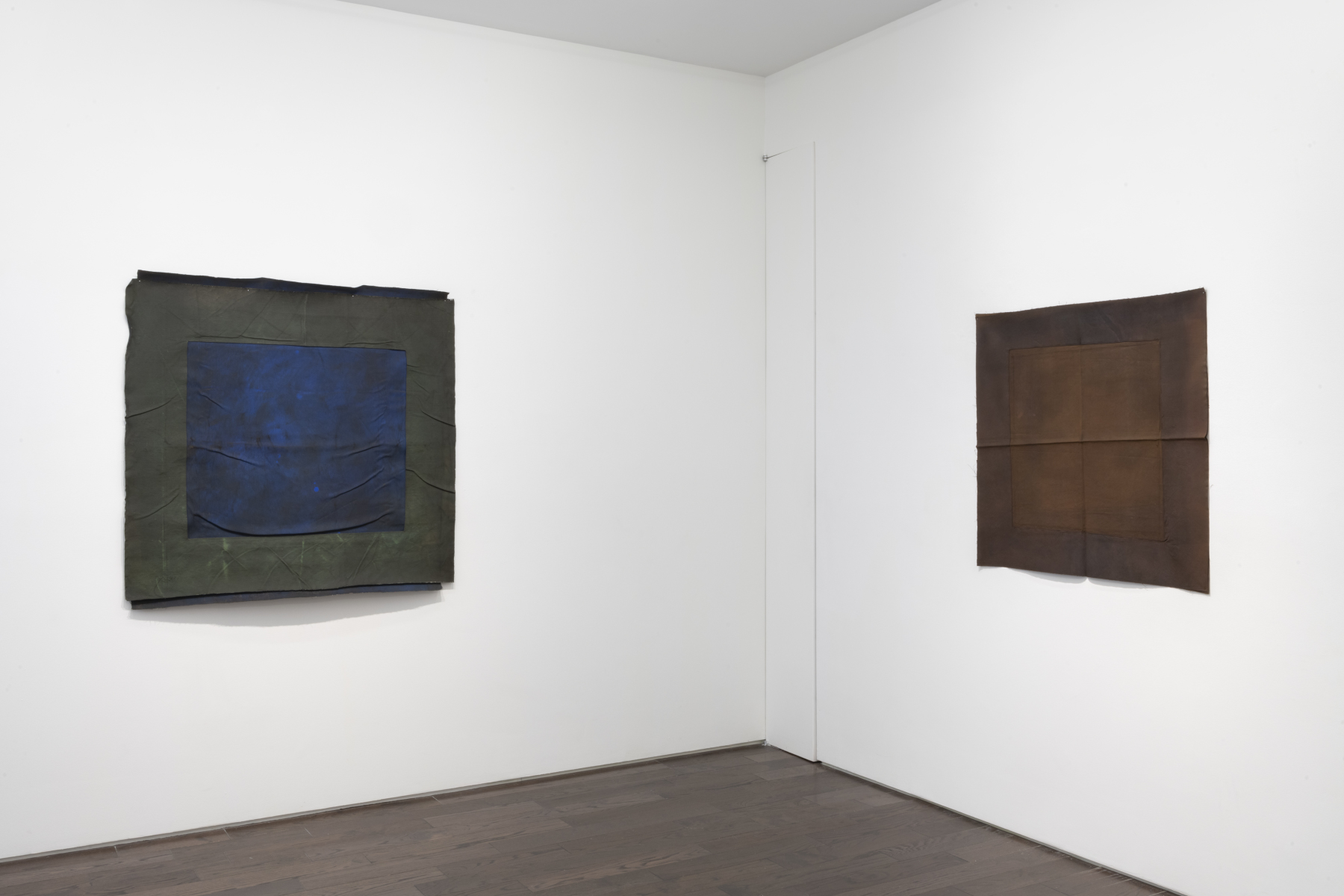 Exhibition View, André Valensi, Oeuvres 1971-1992, C&B New York, 2021 (3)