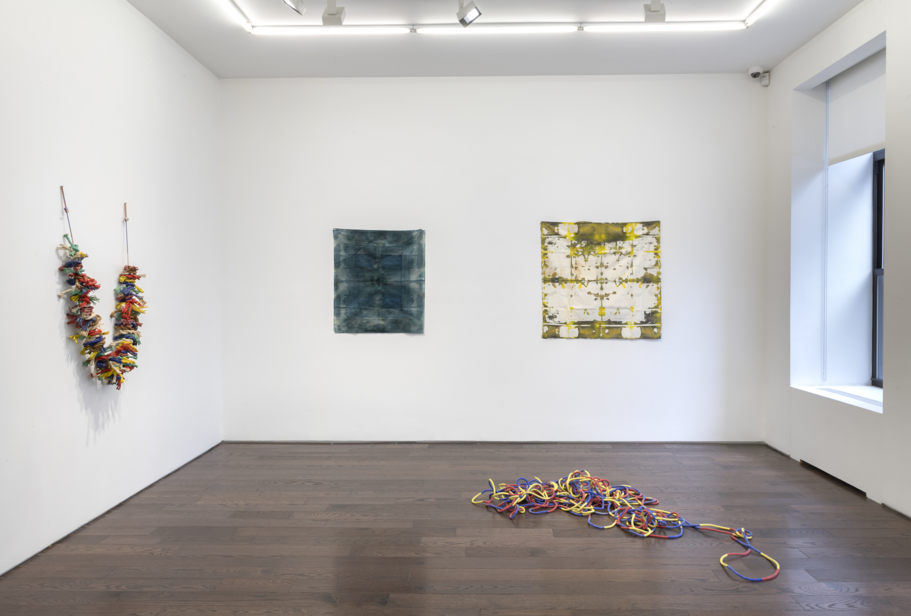 Exhibition View, André Valensi, Oeuvres 1971-1992, C&B New York, 2021 (6)