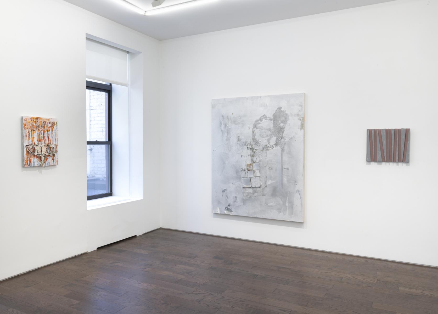 Exhibition View Wrecked Angle Ceysson & Bénétière New York 2021 (4)