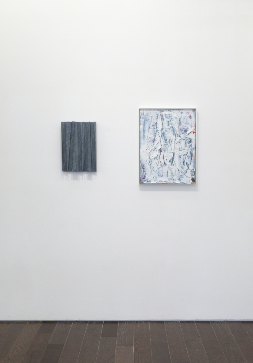 Exhibition View Wrecked Angle Ceysson & Bénétière New York 2021 (1)