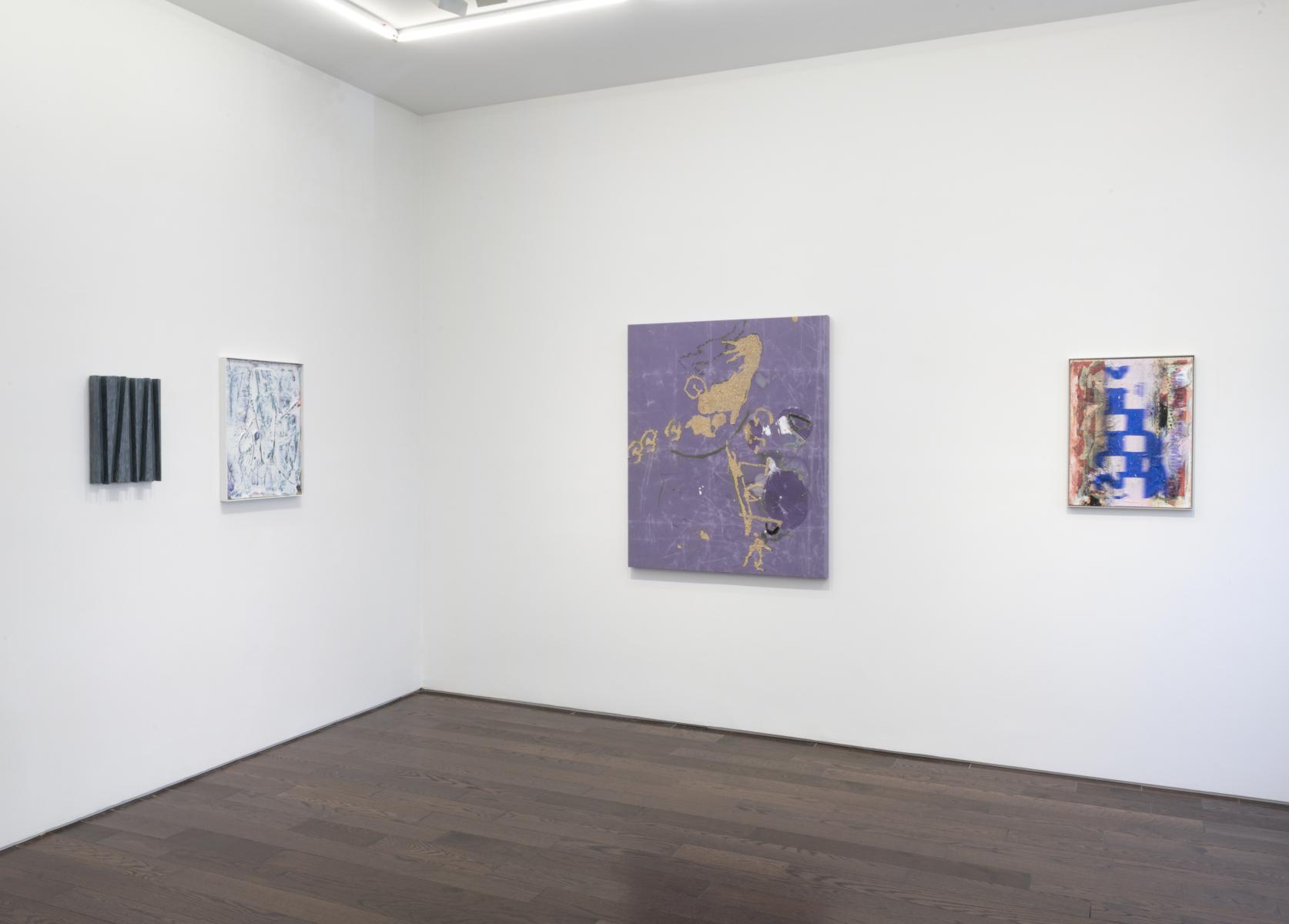 Exhibition View Wrecked Angle Ceysson & Bénétière New York 2021 (2)