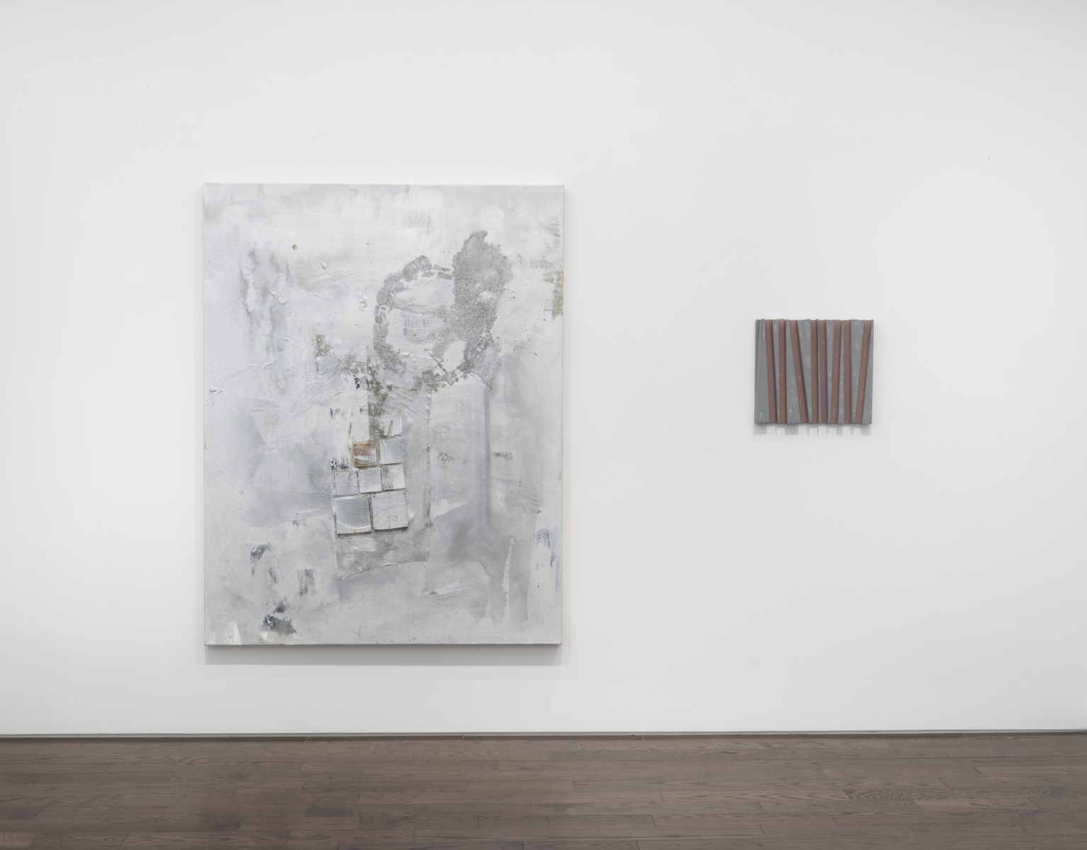 Exhibition View Wrecked Angle Ceysson & Bénétière New York 2021 (6)