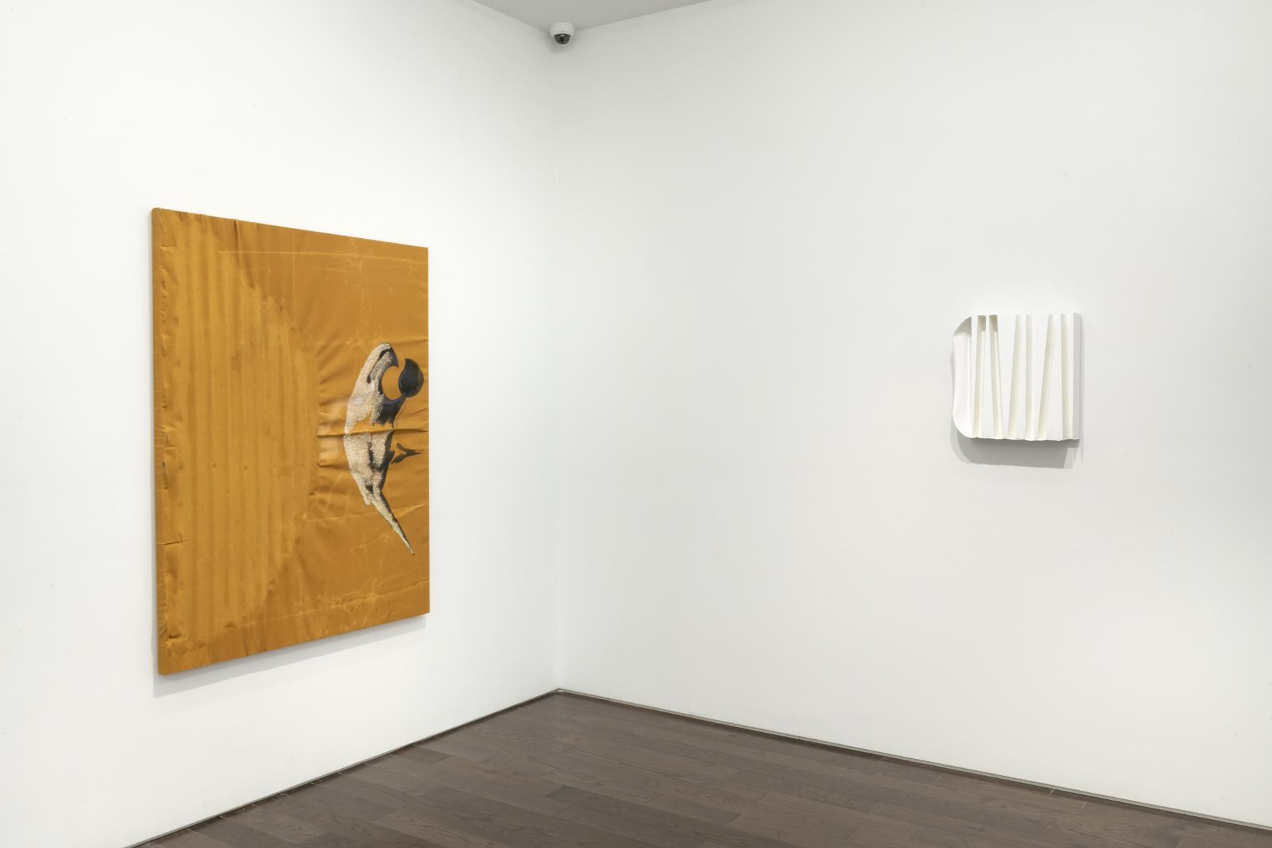 Exhibition View Wrecked Angle Ceysson & Bénétière New York 2021 (9)