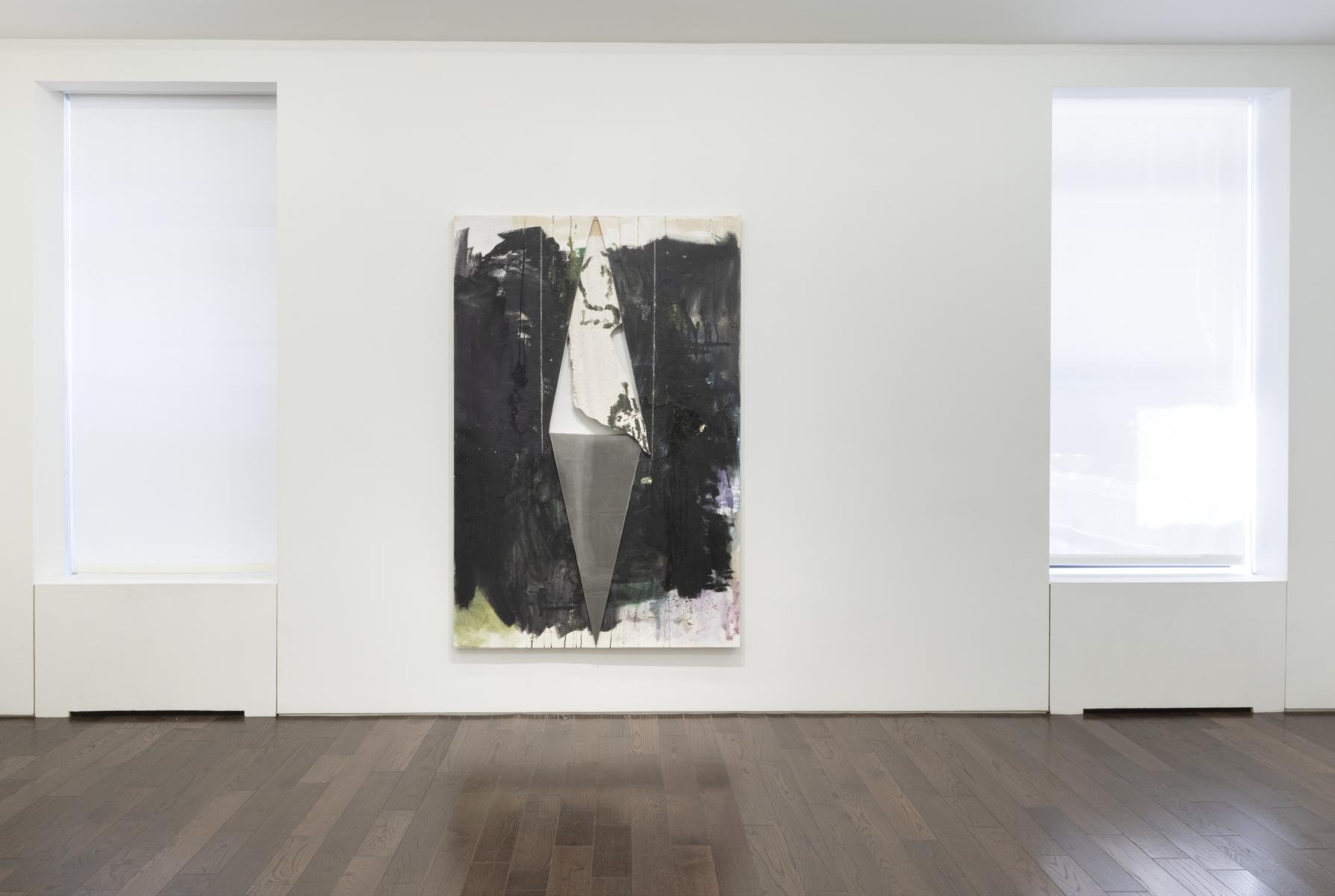 Exhibition View Wrecked Angle Ceysson & Bénétière New York 2021 (10)