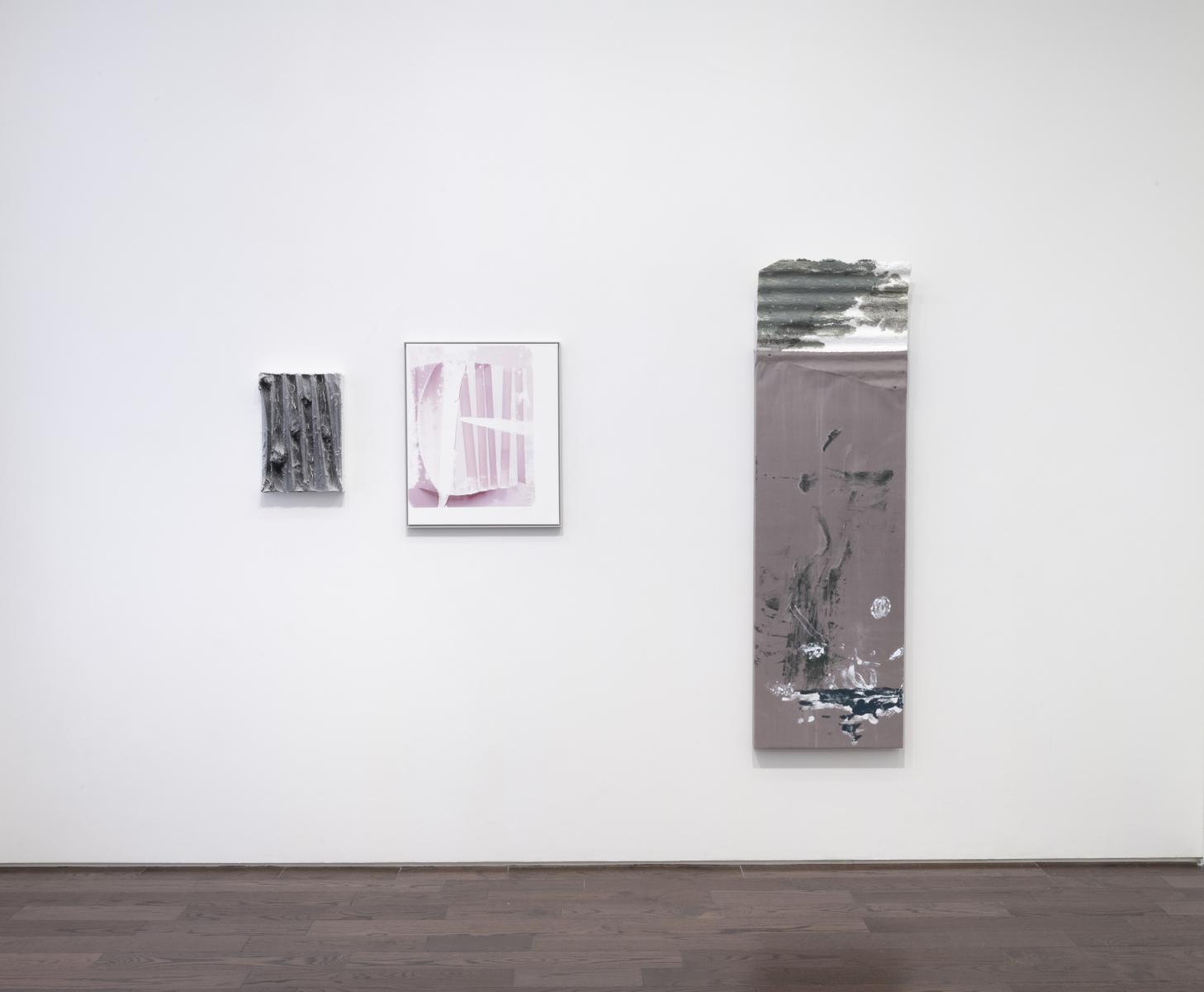 Exhibition View Wrecked Angle Ceysson & Bénétière New York 2021 (11)