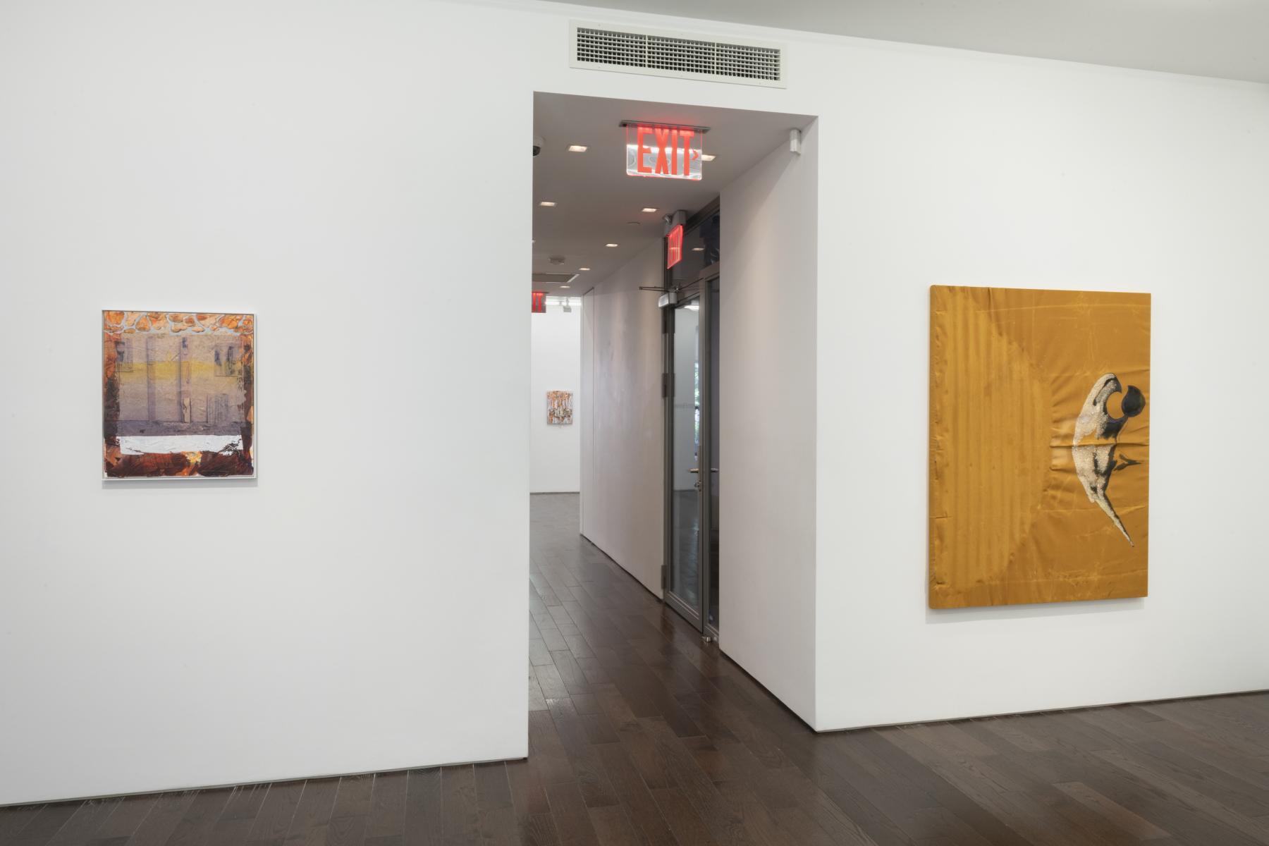 Exhibition View Wrecked Angle Ceysson & Bénétière New York 2021 (13)